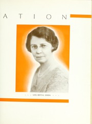 Page 11, 1933 Edition, Los Angeles Junior College - Junior Campus Yearbook (Los Angeles, CA) online yearbook collection
