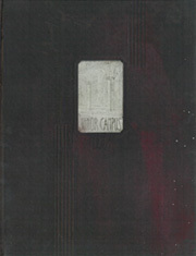 1934 Edition, Los Angeles Junior College - Junior Campus Yearbook (Los Angeles, CA)
