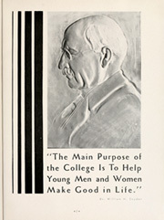 Page 11, 1934 Edition, Los Angeles Junior College - Junior Campus Yearbook (Los Angeles, CA) online yearbook collection