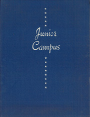 1935 Edition, Los Angeles Junior College - Junior Campus Yearbook (Los Angeles, CA)