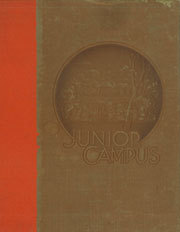 1936 Edition, Los Angeles Junior College - Junior Campus Yearbook (Los Angeles, CA)
