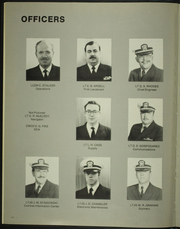 Page 14, 1974 Edition, Mount Vernon (LSD 39) - Naval Cruise Book online yearbook collection