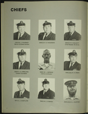 Page 16, 1974 Edition, Mount Vernon (LSD 39) - Naval Cruise Book online yearbook collection