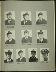 Page 17, 1974 Edition, Mount Vernon (LSD 39) - Naval Cruise Book online yearbook collection