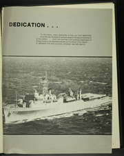 Page 5, 1974 Edition, Mount Vernon (LSD 39) - Naval Cruise Book online yearbook collection