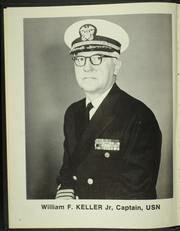 Page 6, 1974 Edition, Mount Vernon (LSD 39) - Naval Cruise Book online yearbook collection