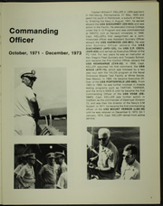 Page 7, 1974 Edition, Mount Vernon (LSD 39) - Naval Cruise Book online yearbook collection