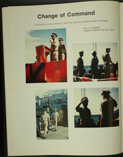 Page 8, 1974 Edition, Mount Vernon (LSD 39) - Naval Cruise Book online yearbook collection