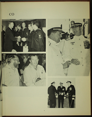 Page 9, 1974 Edition, Mount Whitney (LCC 20) - Naval Cruise Book online yearbook collection
