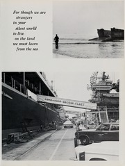 Page 11, 1976 Edition, Mount Whitney (LCC 20) - Naval Cruise Book online yearbook collection