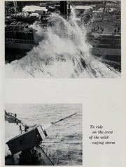 Page 7, 1976 Edition, Mount Whitney (LCC 20) - Naval Cruise Book online yearbook collection