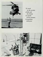 Page 8, 1976 Edition, Mount Whitney (LCC 20) - Naval Cruise Book online yearbook collection