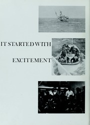 Page 10, 1971 Edition, Morgenthau (WHEC 722) - Naval Cruise Book online yearbook collection