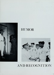 Page 17, 1971 Edition, Morgenthau (WHEC 722) - Naval Cruise Book online yearbook collection