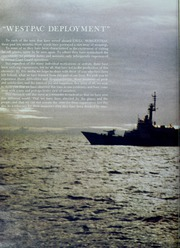 Page 8, 1971 Edition, Morgenthau (WHEC 722) - Naval Cruise Book online yearbook collection