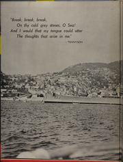 Page 2, 1956 Edition, Newport News (CA 148) - Naval Cruise Book online yearbook collection