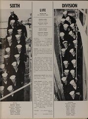 Page 7, 1956 Edition, Newport News (CA 148) - Naval Cruise Book online yearbook collection