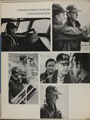 Page 14, 1973 Edition, Newport News (CA 148) - Naval Cruise Book online yearbook collection