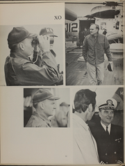 Page 16, 1973 Edition, Newport News (CA 148) - Naval Cruise Book online yearbook collection