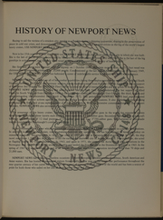 Page 5, 1973 Edition, Newport News (CA 148) - Naval Cruise Book online yearbook collection