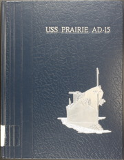 Page 1, 1992 Edition, Prairie (AD 15) - Naval Cruise Book online yearbook collection