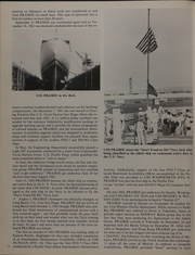 Page 10, 1992 Edition, Prairie (AD 15) - Naval Cruise Book online yearbook collection