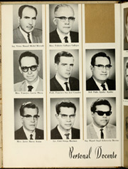 Page 14, 1966 Edition, Central University of Mexico - Fin De Curso Yearbook (Mexico) online yearbook collection