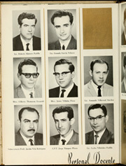 Page 16, 1966 Edition, Central University of Mexico - Fin De Curso Yearbook (Mexico) online yearbook collection