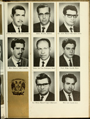 Page 17, 1966 Edition, Central University of Mexico - Fin De Curso Yearbook (Mexico) online yearbook collection