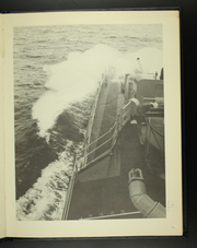 Page 17, 1969 Edition, Renshaw (DD 499) - Naval Cruise Book online yearbook collection