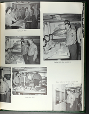 Page 123, 1966 Edition, Albany (CG 10) - Naval Cruise Book online yearbook collection