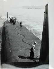 Page 16, 1963 Edition, Alexander Hamilton (SSBN 517) - Naval Cruise Book online yearbook collection