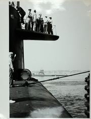 Page 17, 1963 Edition, Alexander Hamilton (SSBN 517) - Naval Cruise Book online yearbook collection