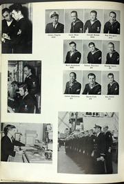 Altair (AKS 32) - Naval Cruise Book online yearbook collection, 1955 Edition, Page 25