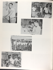 Annapolis (AGMR 1) - Naval Cruise Book online yearbook collection, 1966 Edition, Page 129