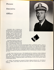 Page 11, 1969 Edition, Annapolis (AGMR 1) - Naval Cruise Book online yearbook collection