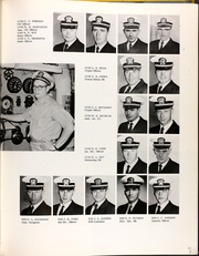 Page 15, 1969 Edition, Annapolis (AGMR 1) - Naval Cruise Book online yearbook collection