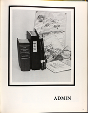 Page 17, 1969 Edition, Annapolis (AGMR 1) - Naval Cruise Book online yearbook collection