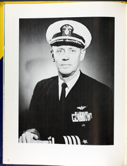 Page 8, 1969 Edition, Annapolis (AGMR 1) - Naval Cruise Book online yearbook collection