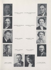 Page 15, 1947 Edition, University of Wisconsin River Falls - Meletean Yearbook (River Falls, WI) online yearbook collection
