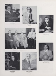 Page 16, 1955 Edition, University of Wisconsin River Falls - Meletean Yearbook (River Falls, WI) online yearbook collection