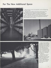 Page 11, 1969 Edition, University of Wisconsin River Falls - Meletean Yearbook (River Falls, WI) online yearbook collection