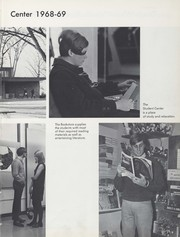 Page 13, 1969 Edition, University of Wisconsin River Falls - Meletean Yearbook (River Falls, WI) online yearbook collection