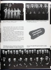Antietam (CV 36) - Naval Cruise Book online yearbook collection, 1952 Edition, Page 185