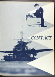Page 33, 1955 Edition, Antietam (CVS 36) - Naval Cruise Book online yearbook collection