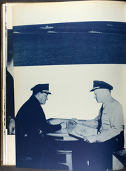 Antietam (CVS 36) - Naval Cruise Book online yearbook collection, 1955 Edition, Page 64