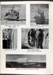 Page 34, 1957 Edition, Arneb (AKA 56) - Naval Cruise Book online yearbook collection