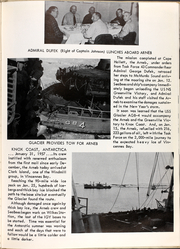 Page 35, 1957 Edition, Arneb (AKA 56) - Naval Cruise Book online yearbook collection