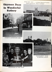 Page 47, 1957 Edition, Arneb (AKA 56) - Naval Cruise Book online yearbook collection