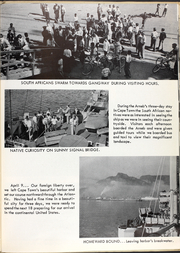 Page 55, 1957 Edition, Arneb (AKA 56) - Naval Cruise Book online yearbook collection